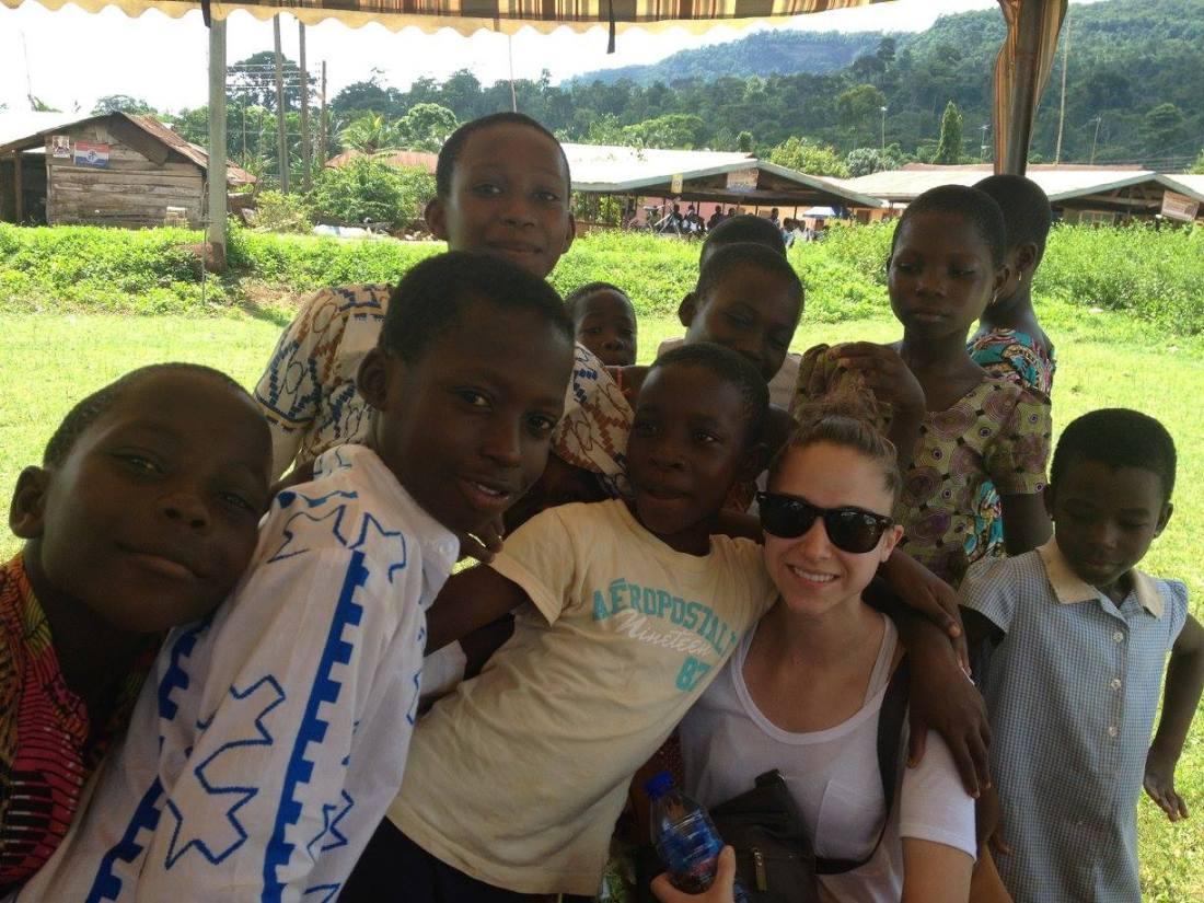 Claire in Bosuso, Volta, Ghana.jpg