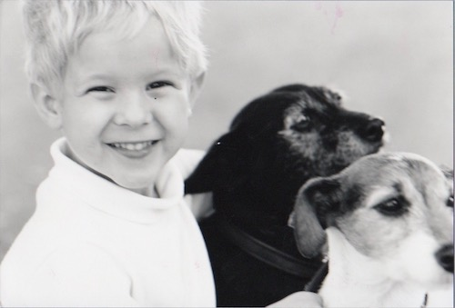 Gunner & pets.jpg