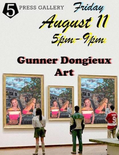 Gunner's art show.jpg