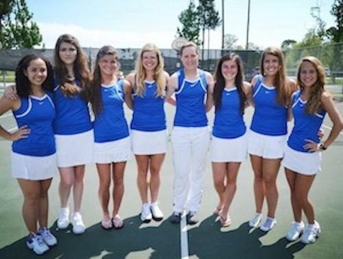katy's & tennis team.jpg
